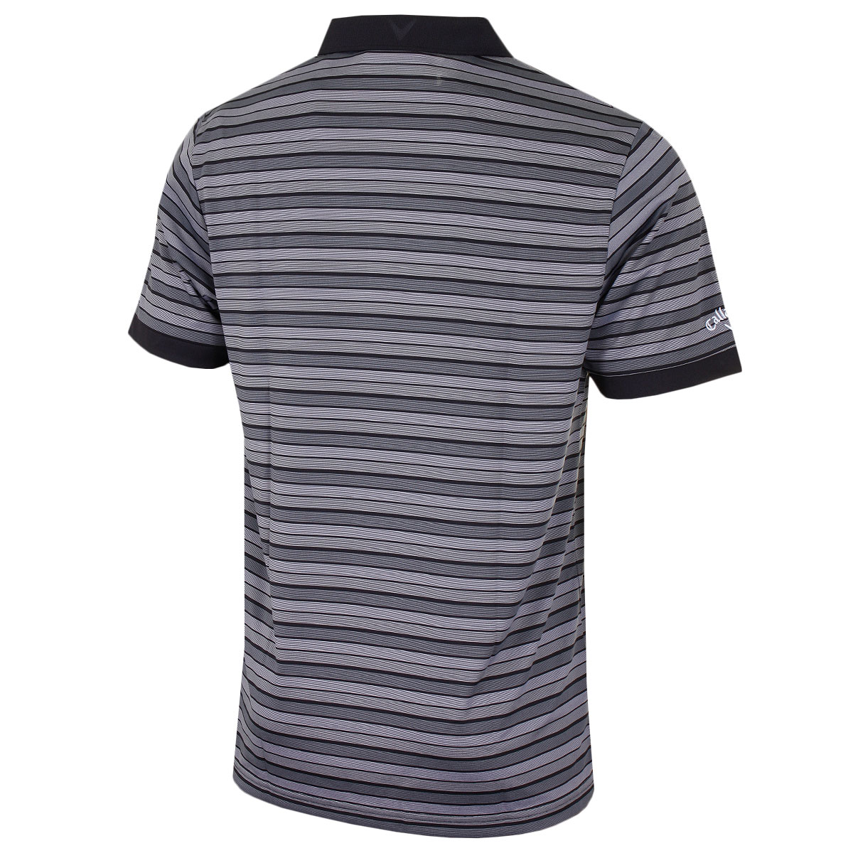 Callaway-Golf-Mens-Fine-Line-Opti-Dri-Striped-Polo-Shirt-CGKS7045-49-OFF-RRP thumbnail 3