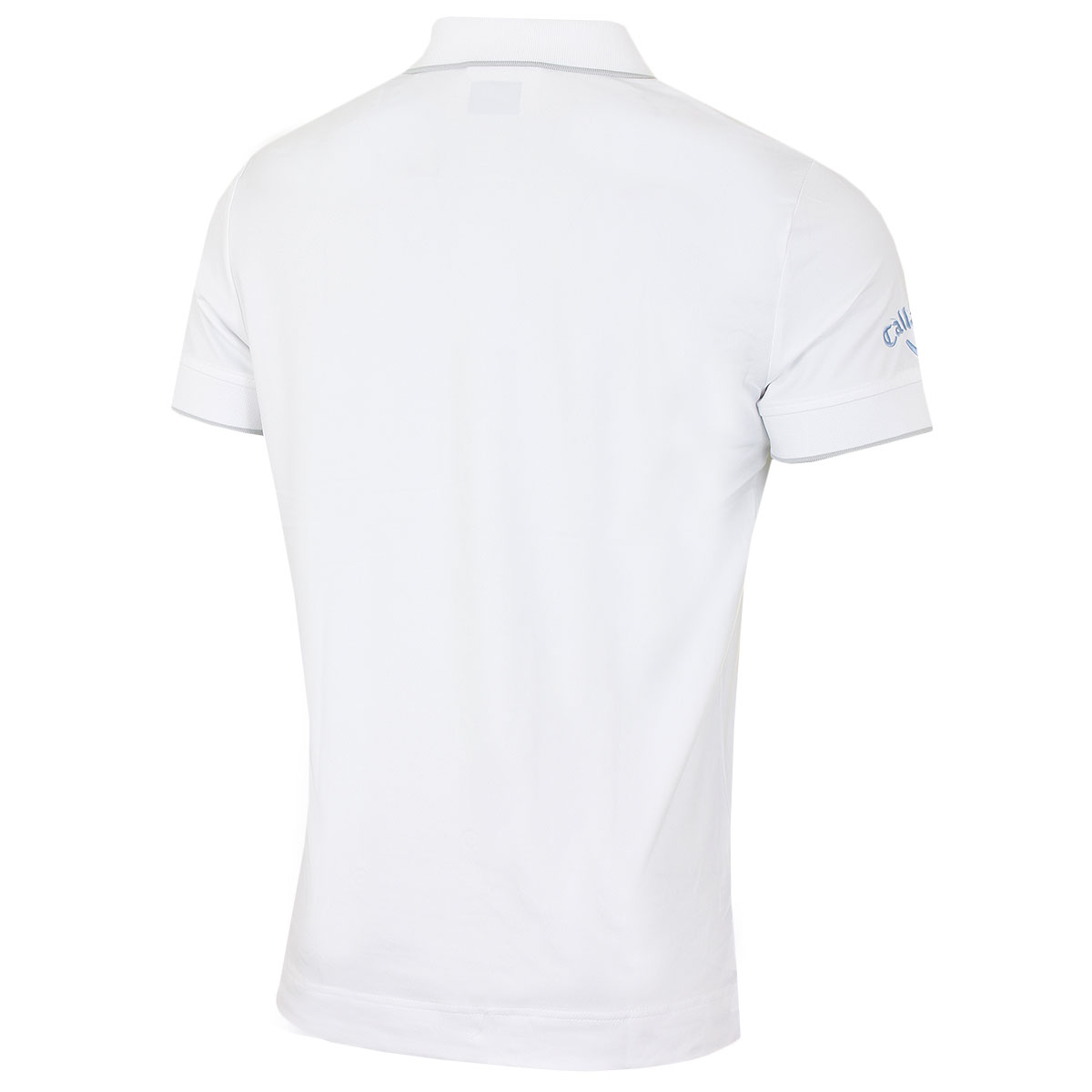 Callaway-Golf-Mens-X-Range-Stretch-Chest-Piped-Polo-Shirt-60-OFF-RRP thumbnail 3