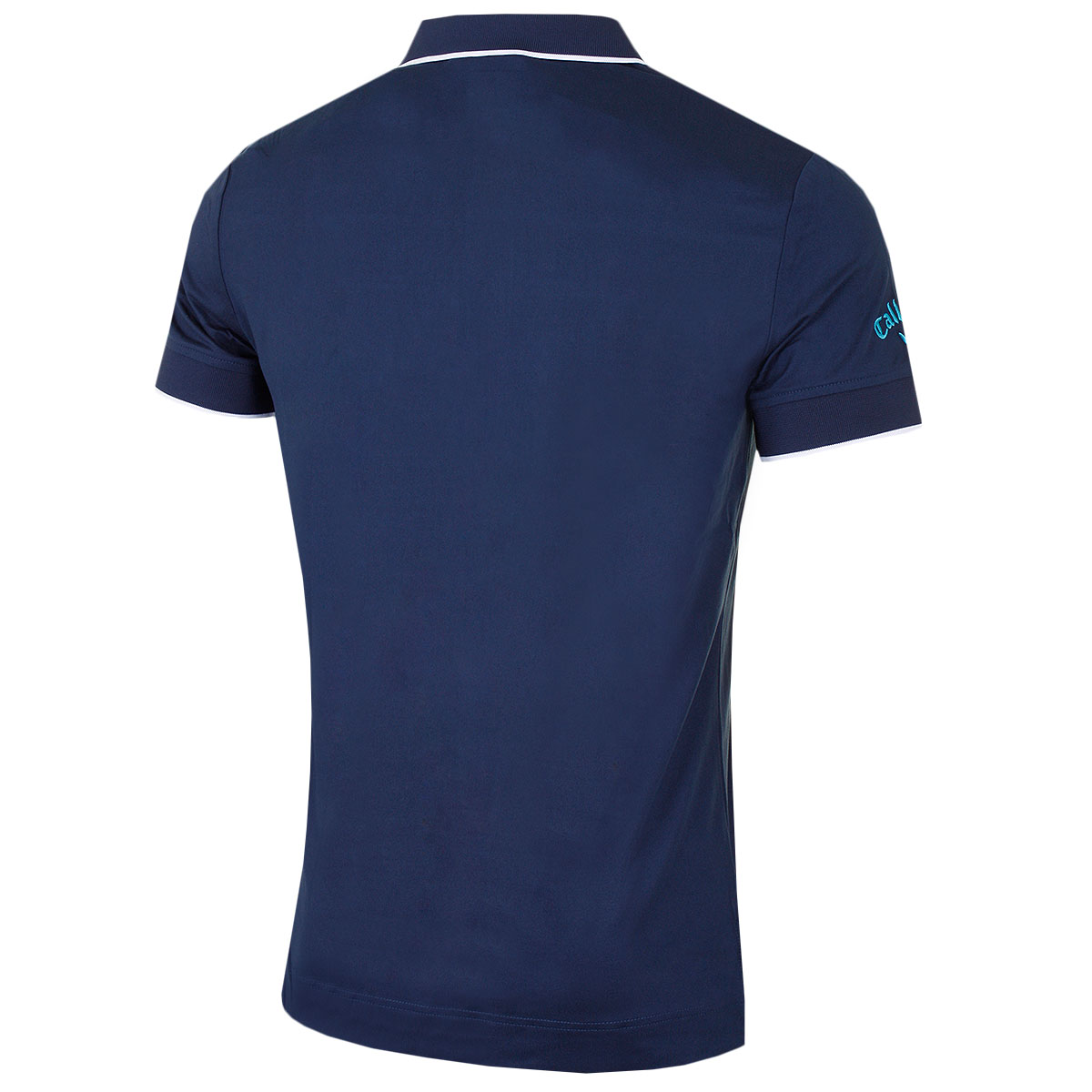 Callaway-Golf-Mens-X-Range-Stretch-Chest-Piped-Polo-Shirt-60-OFF-RRP thumbnail 9