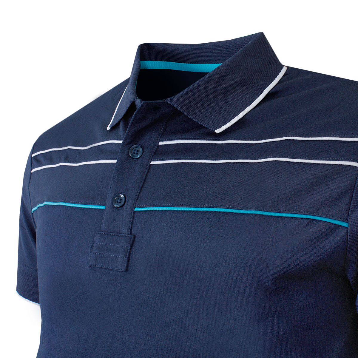 Callaway-Golf-Mens-X-Range-Stretch-Chest-Piped-Polo-Shirt-60-OFF-RRP thumbnail 10