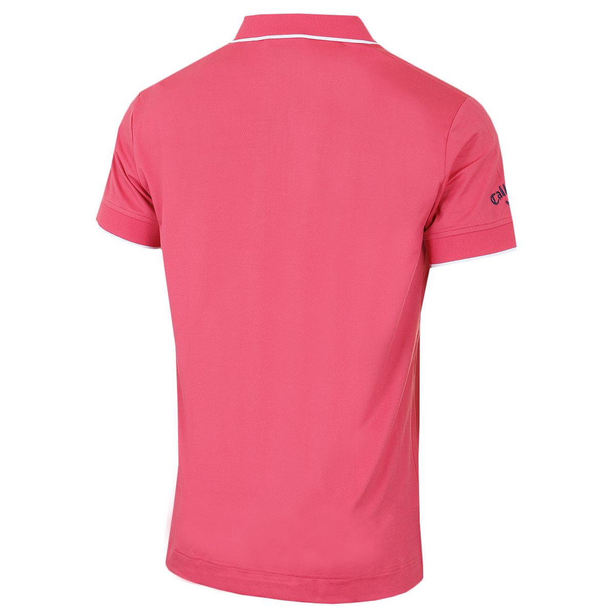 Callaway-Golf-Mens-X-Range-Stretch-Chest-Piped-Polo-Shirt-60-OFF-RRP thumbnail 6