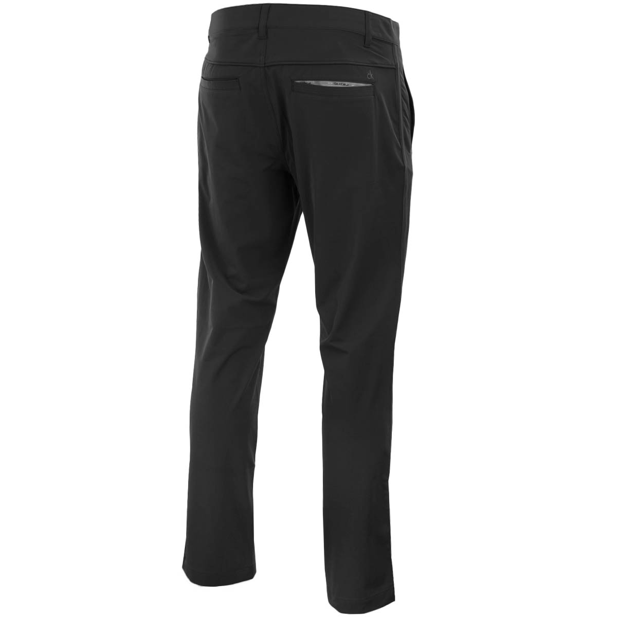 Calvin-Klein-Golf-Mens-CK-Bionic-Stretch-Trousers-Water-Resistant-53-OFF-RRP thumbnail 3