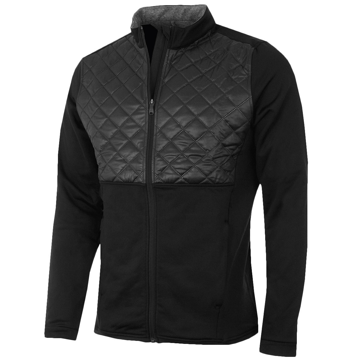 Adidas Golf 2016 Mens Climaheat Prime Fill Jacket Quilted