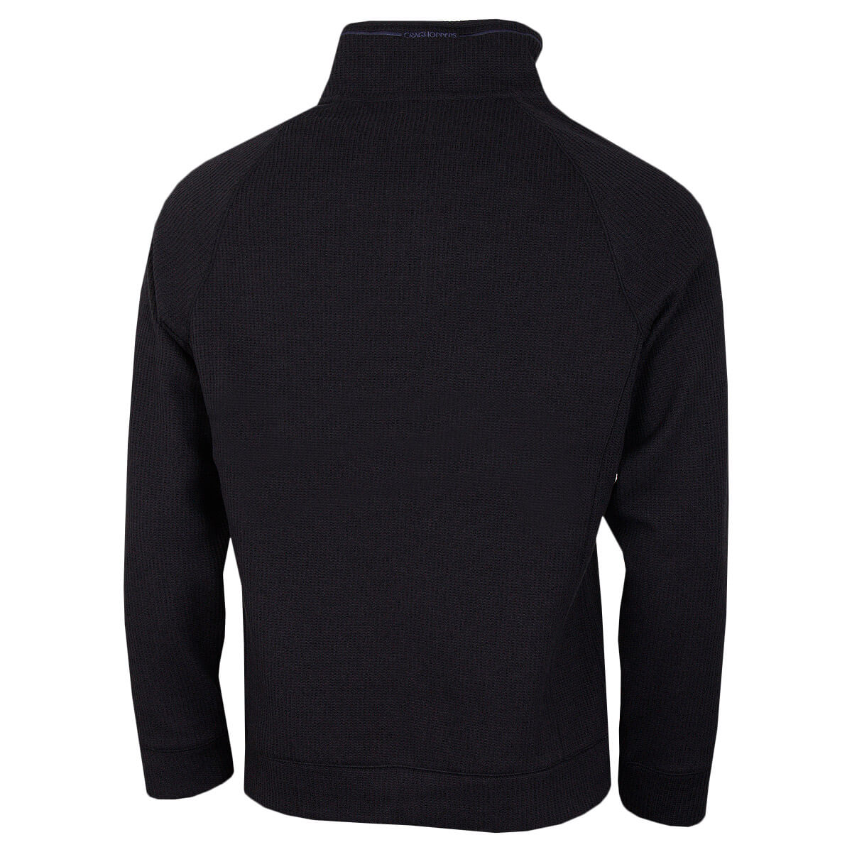 Craghoppers-Mens-Norton-Half-Zip-Fleece-Outdoor-Sweater-Pullover-60-OFF-RRP Indexbild 3
