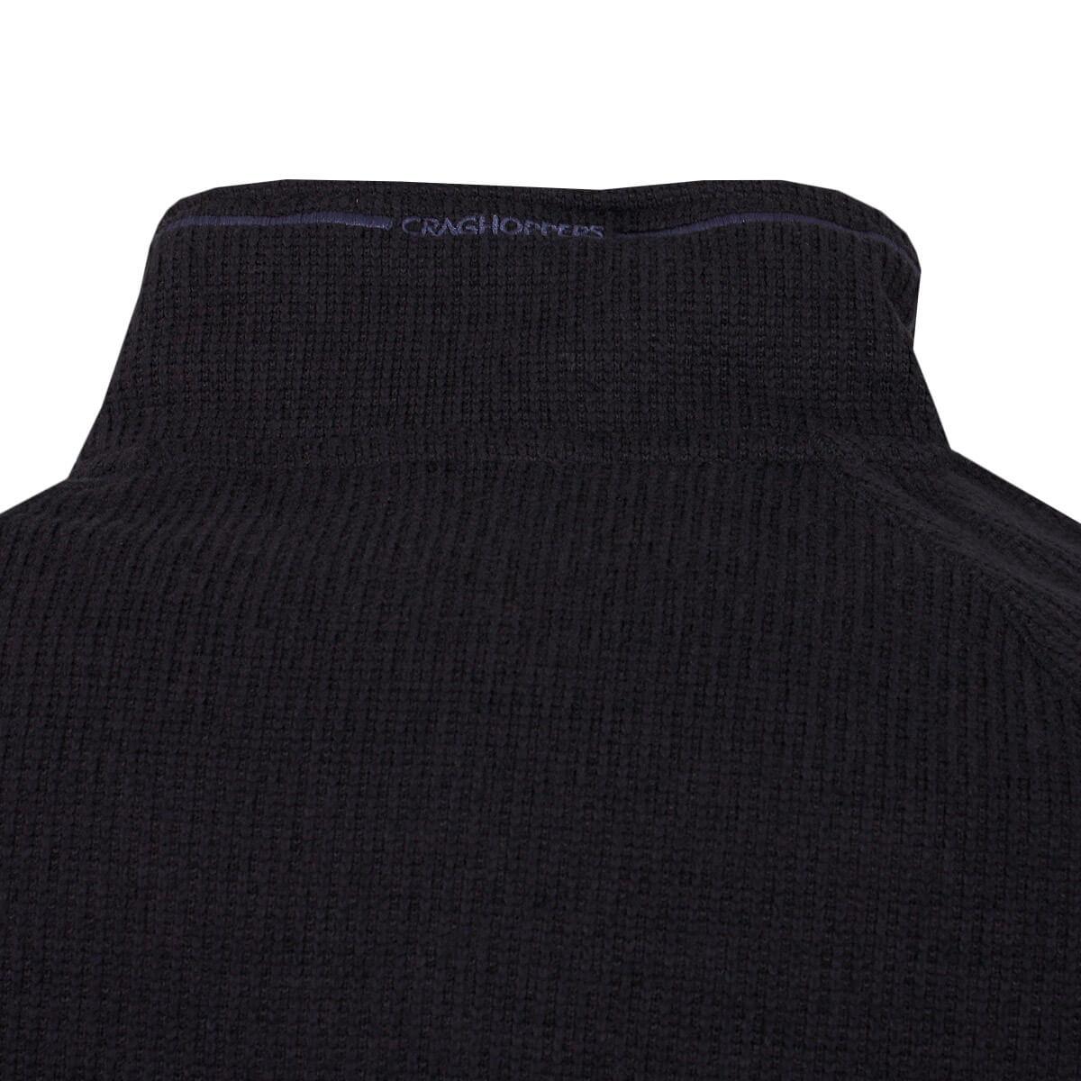 Craghoppers-Mens-Norton-Half-Zip-Fleece-Outdoor-Sweater-Pullover-60-OFF-RRP Indexbild 5
