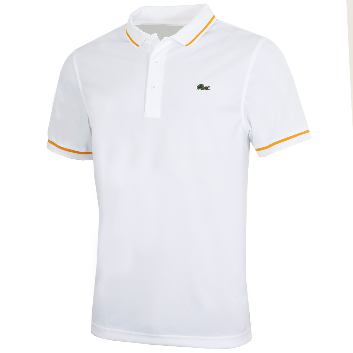 Lacoste Polo Shirt Size 6 Chad Crowley Productions
