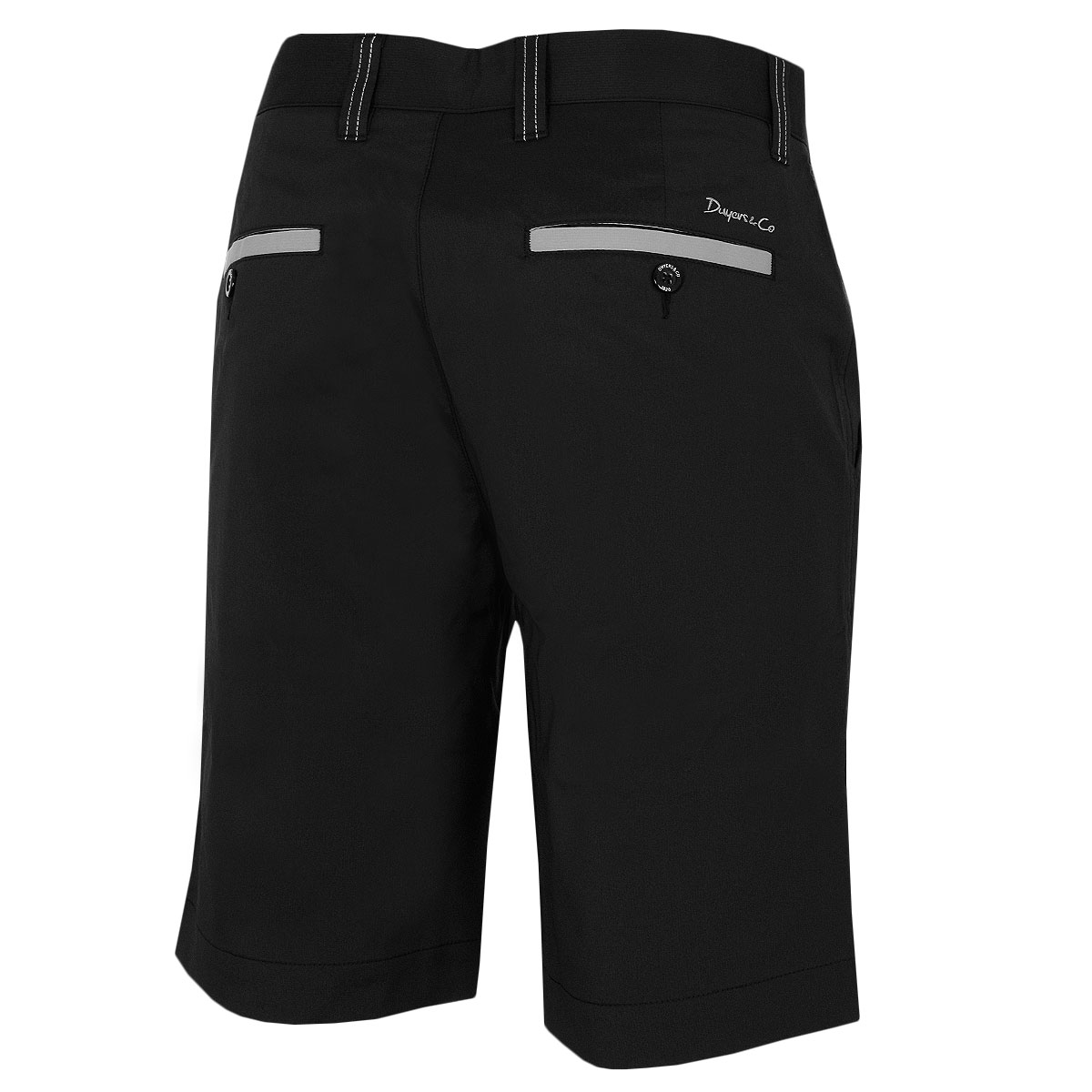Dwyers-amp-Co-Mens-Matchplay-Performance-Golf-Lightweight-Shorts-26-OFF-RRP thumbnail 3