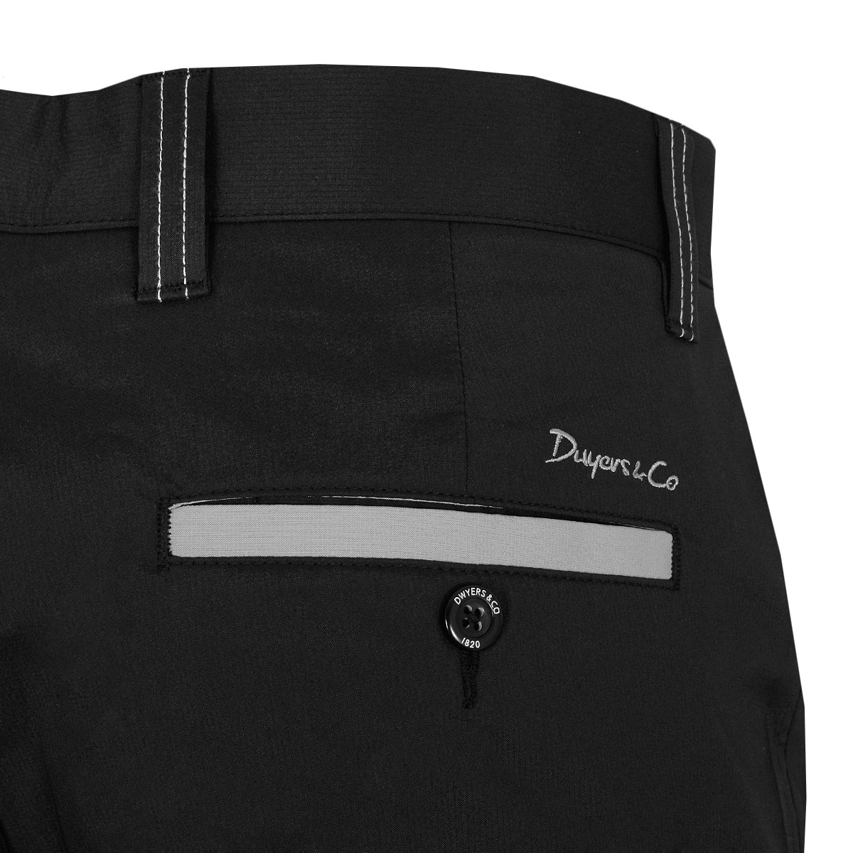 Dwyers-amp-Co-Mens-Matchplay-Performance-Golf-Lightweight-Shorts-26-OFF-RRP thumbnail 4