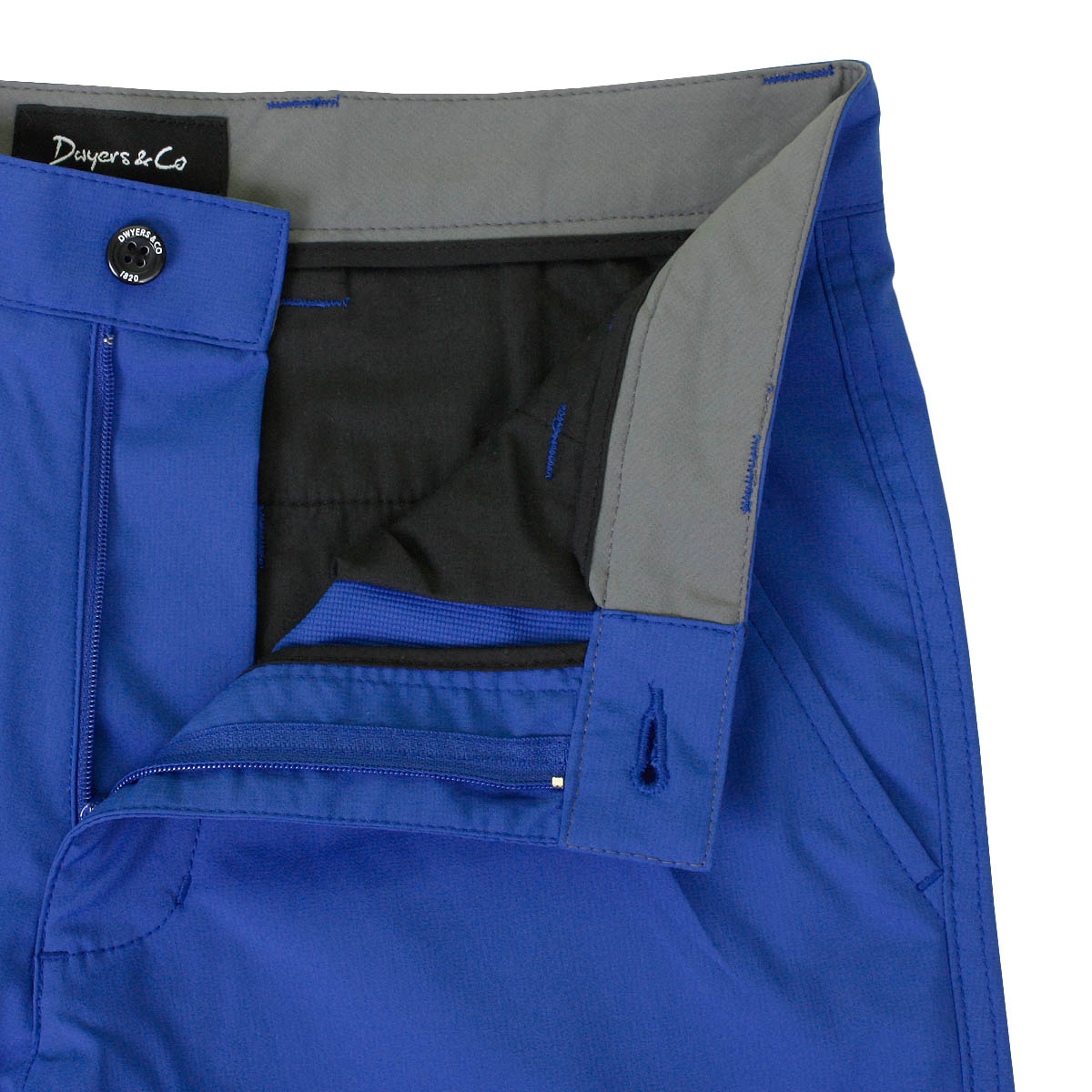 Dwyers-amp-Co-Mens-Matchplay-Stretch-Lightweight-Golf-Trousers-38-OFF-RRP thumbnail 29