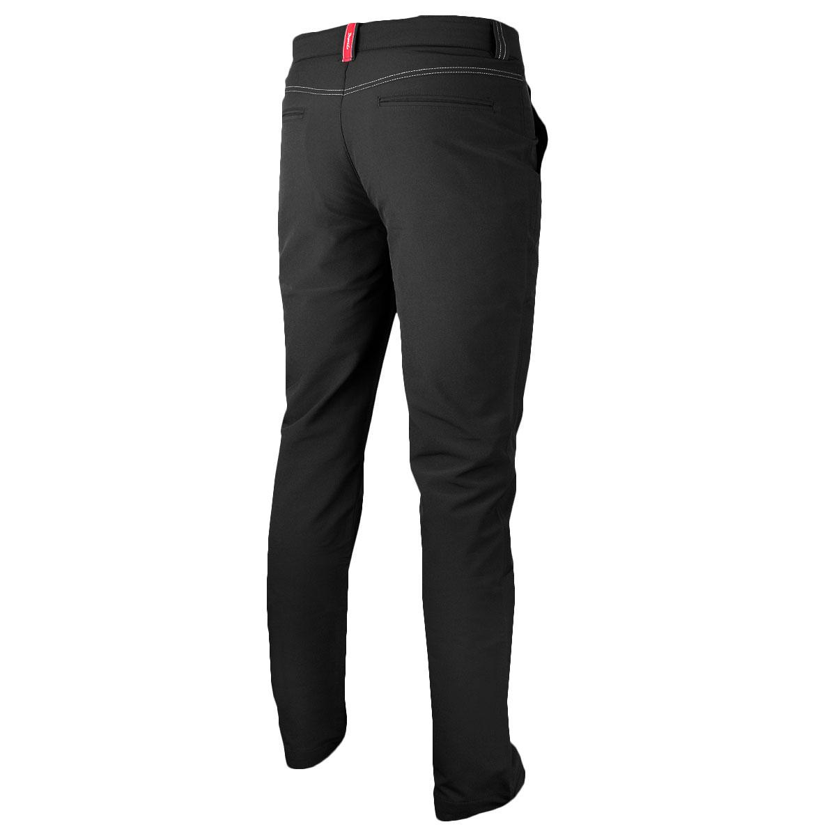 Dwyers-amp-Co-Mens-Golf-Trousers-Micro-Tech-Pant-43-OFF-RRP thumbnail 3
