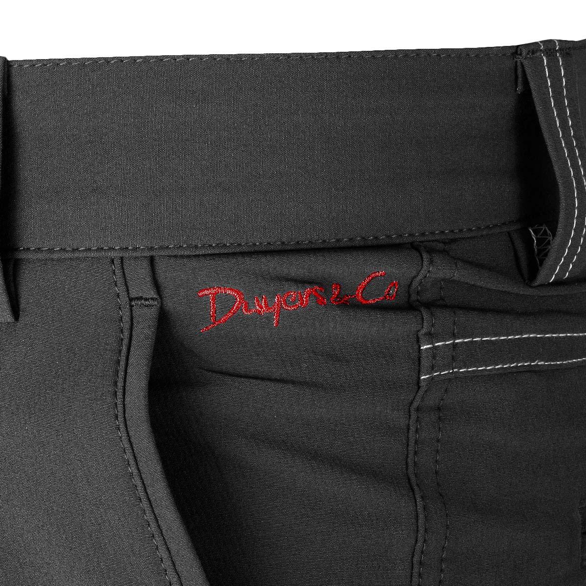 Dwyers-amp-Co-Mens-Golf-Trousers-Micro-Tech-Pant-43-OFF-RRP thumbnail 4