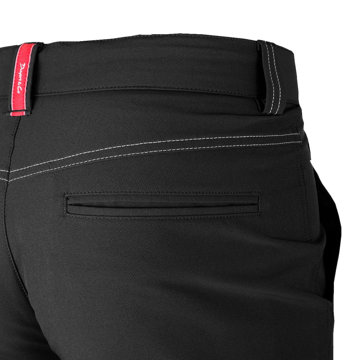Dwyers-amp-Co-Mens-Golf-Trousers-Micro-Tech-Pant-43-OFF-RRP thumbnail 5
