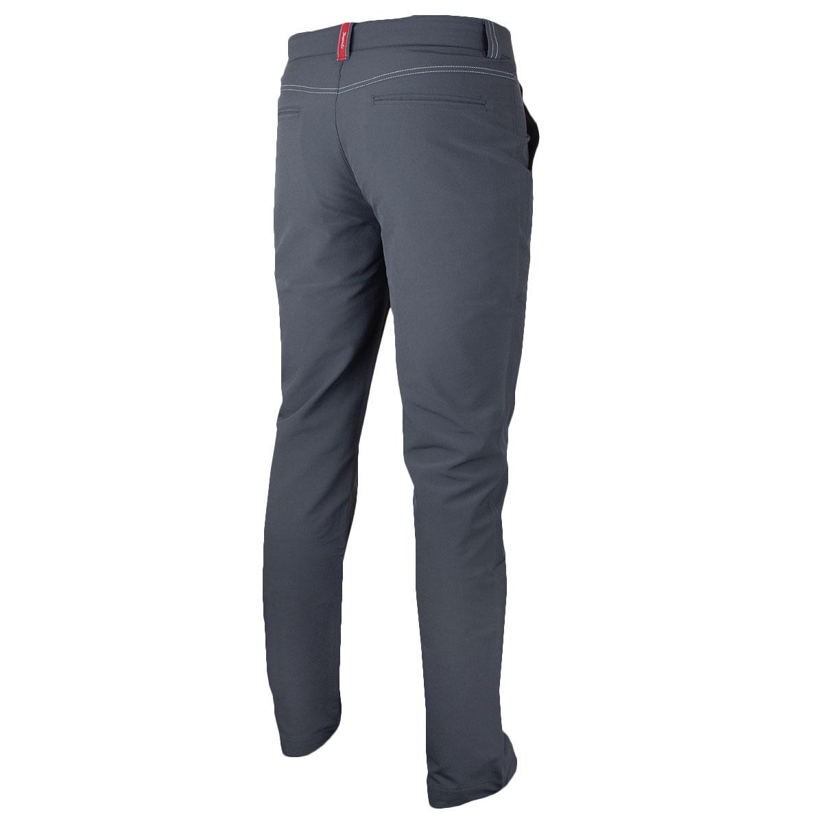 Dwyers-amp-Co-Mens-Golf-Trousers-Micro-Tech-Pant-43-OFF-RRP thumbnail 7