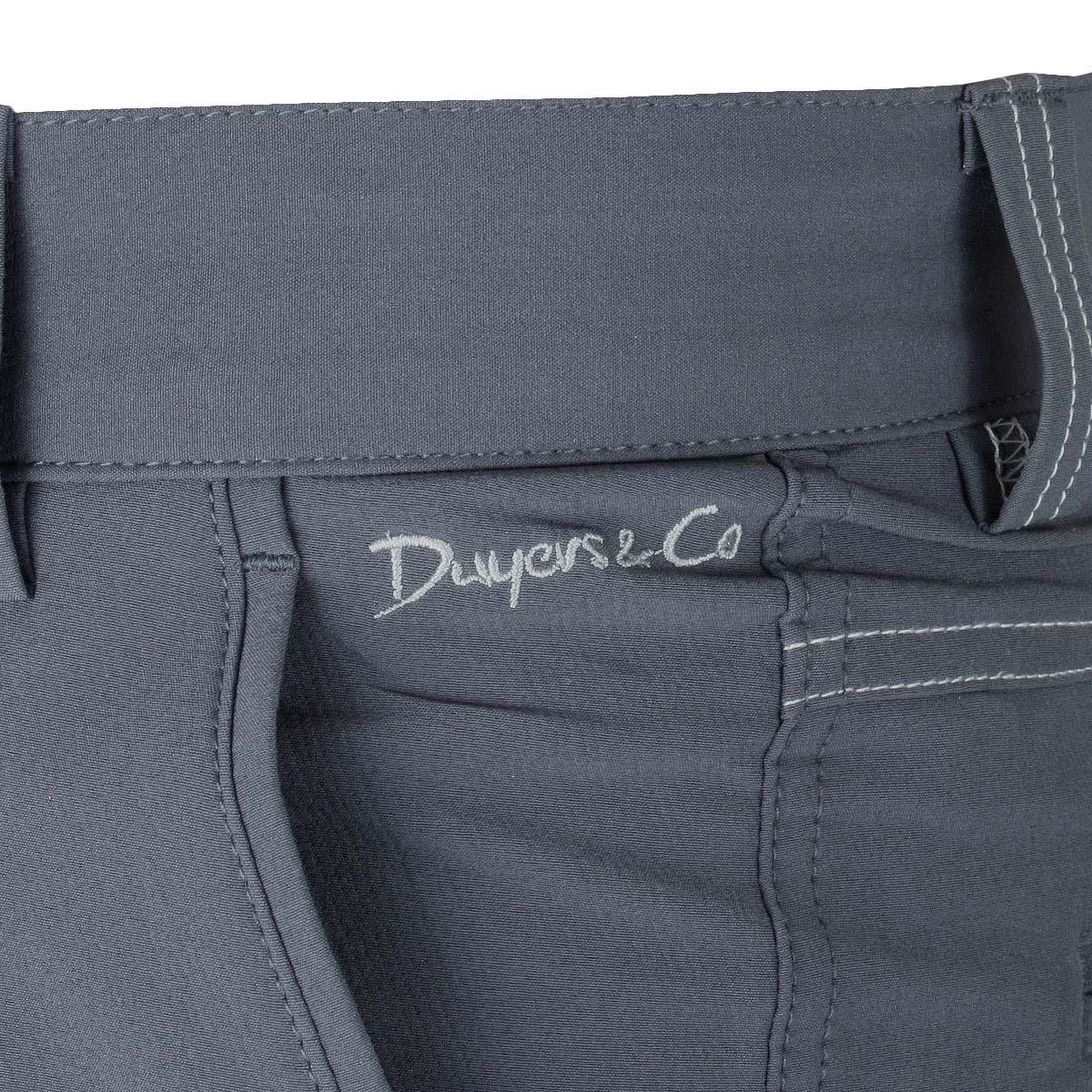 Dwyers-amp-Co-Mens-Golf-Trousers-Micro-Tech-Pant-43-OFF-RRP thumbnail 8