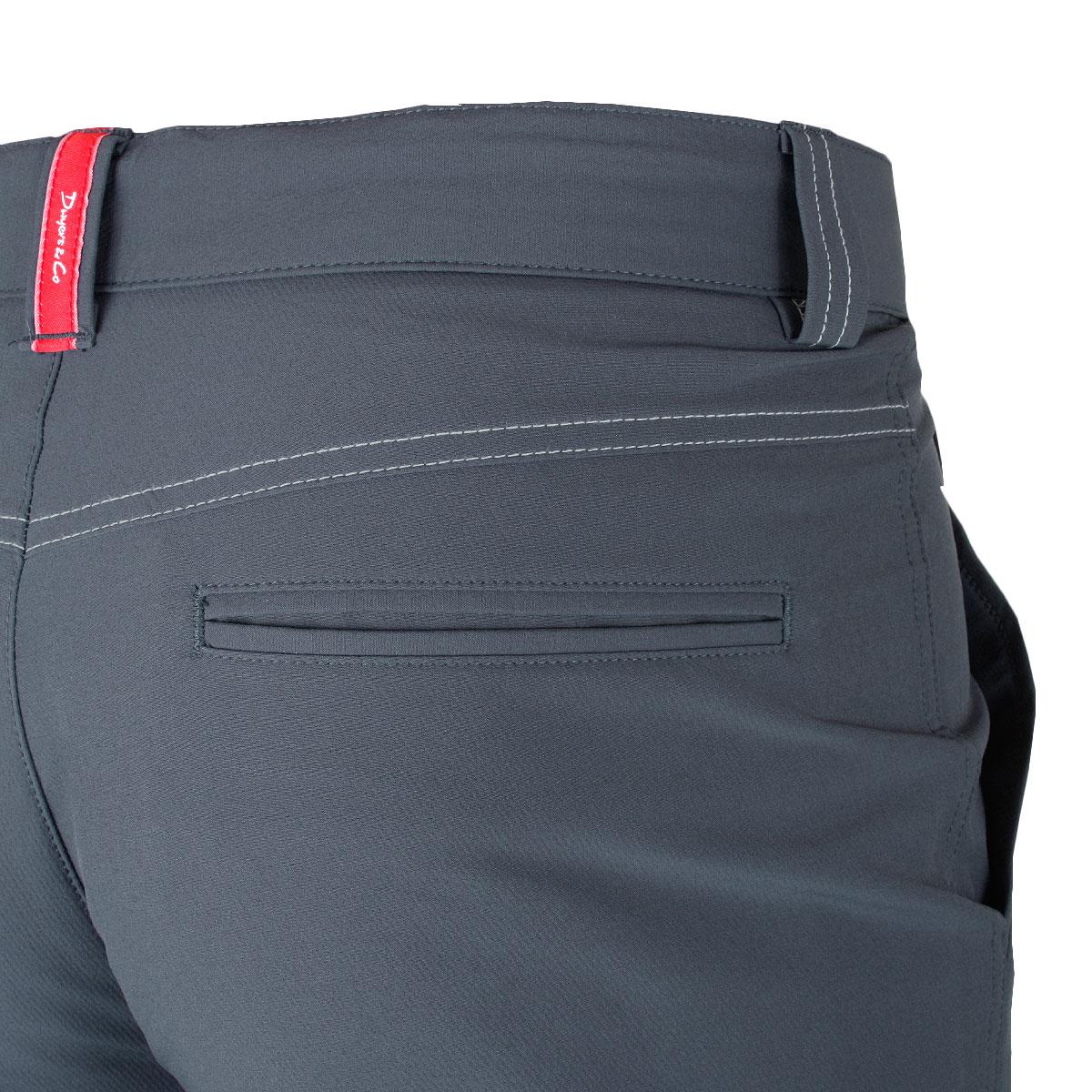 Dwyers-amp-Co-Mens-Golf-Trousers-Micro-Tech-Pant-43-OFF-RRP thumbnail 9