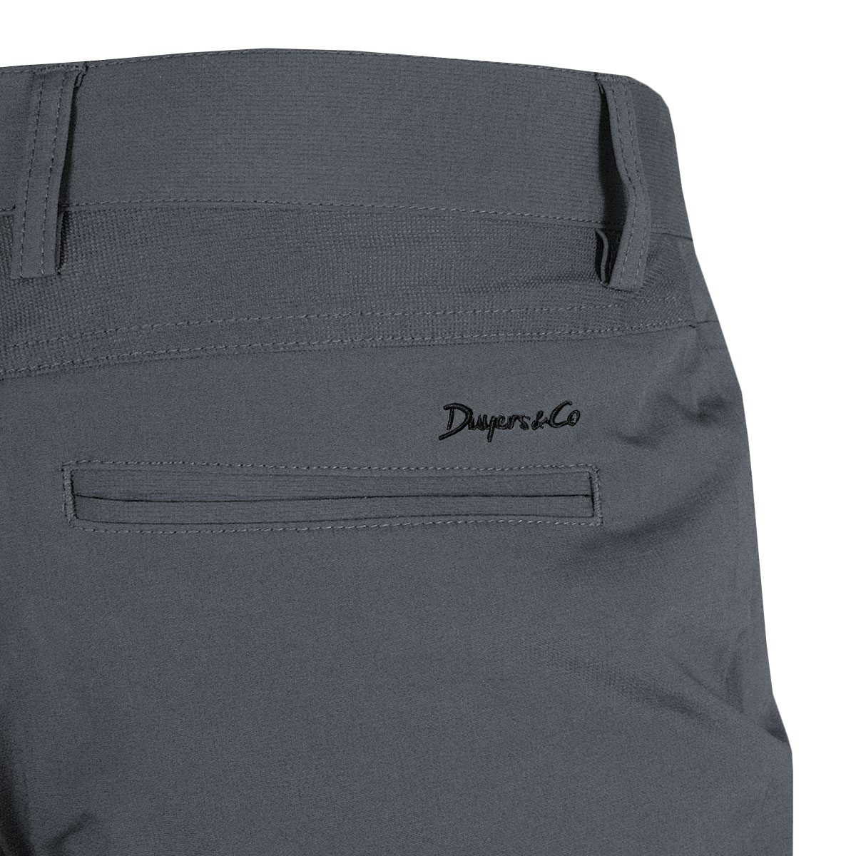 Dwyers-amp-Co-Mens-Micro-Tech-Golf-Technical-Water-Resistant-Trousers-33-OFF-RRP thumbnail 4
