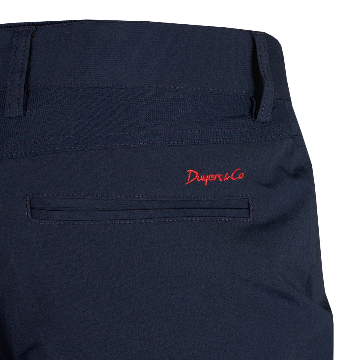 Dwyers-amp-Co-Mens-Micro-Tech-Golf-Technical-Water-Resistant-Trousers-33-OFF-RRP thumbnail 7