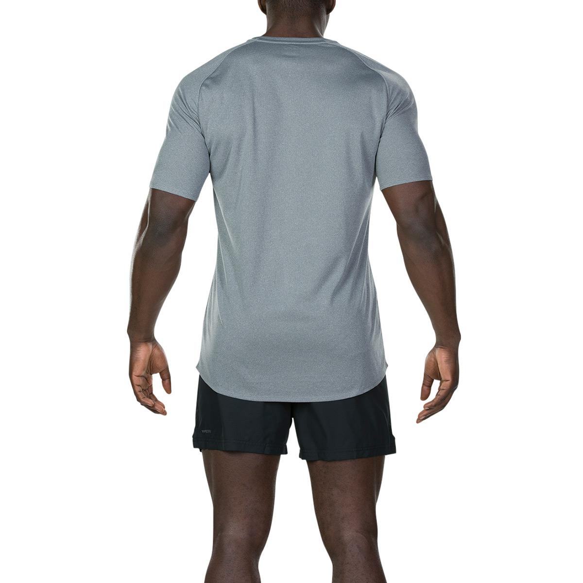Canterbury-Para-hombre-Core-vapodri-Grande-logotipo-Quickdry-transpirable-T-Shirt miniatura 20