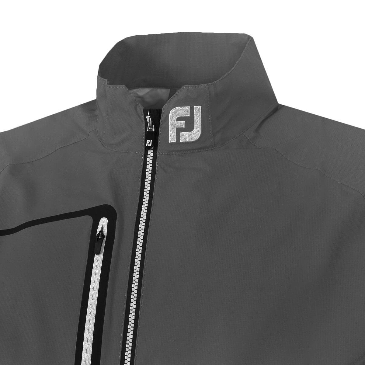 Footjoy-Mens-Hydrolite-Rain-Waterproof-Lightweight-FJ-Golf-Jacket-47-OFF-RRP thumbnail 4