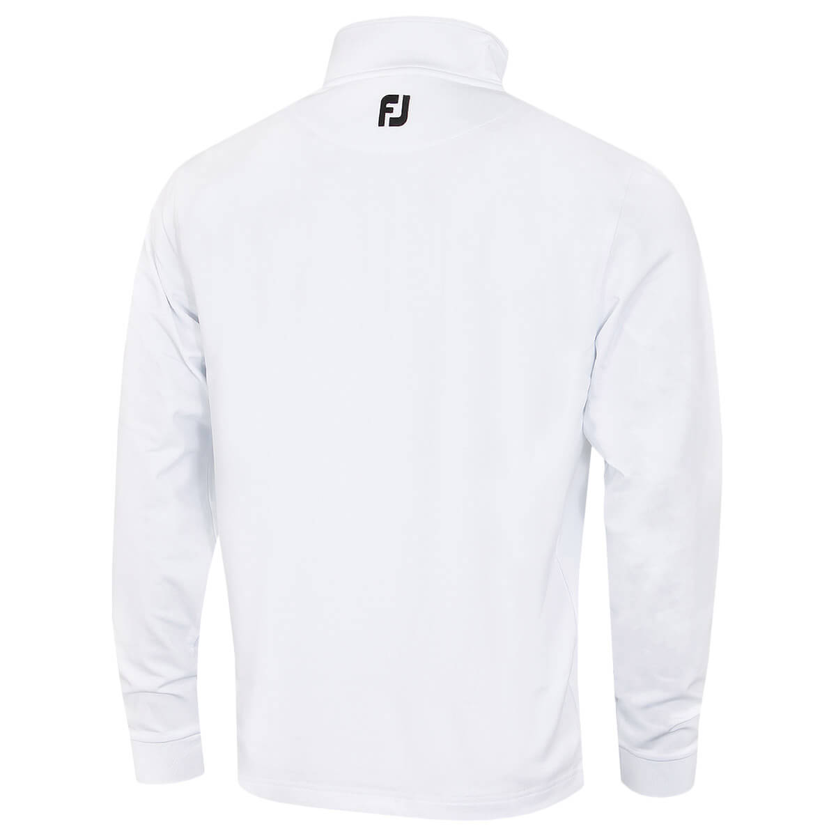 Footjoy-Mens-Jersey-Chest-Stripe-1-2-Zip-Wicking-Golf-Sweater-51-OFF-RRP thumbnail 6