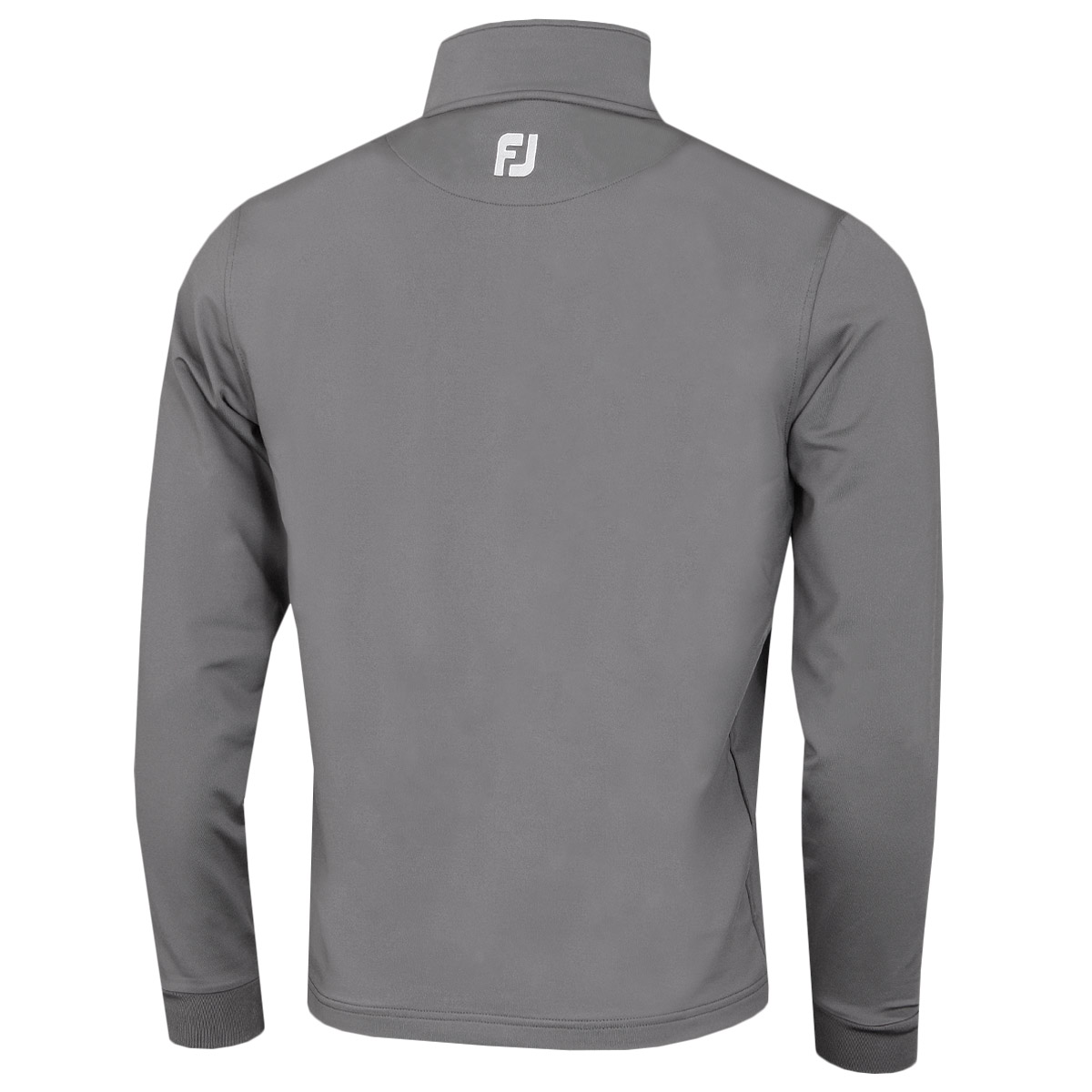 Footjoy-Mens-Jersey-Chest-Stripe-1-2-Zip-Wicking-Golf-Sweater-51-OFF-RRP thumbnail 3