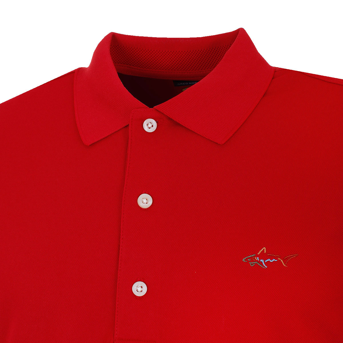 Greg-Norman-Mens-KX04-Performance-Micro-Pique-Golf-Polo-Shirt-28-OFF-RRP thumbnail 20