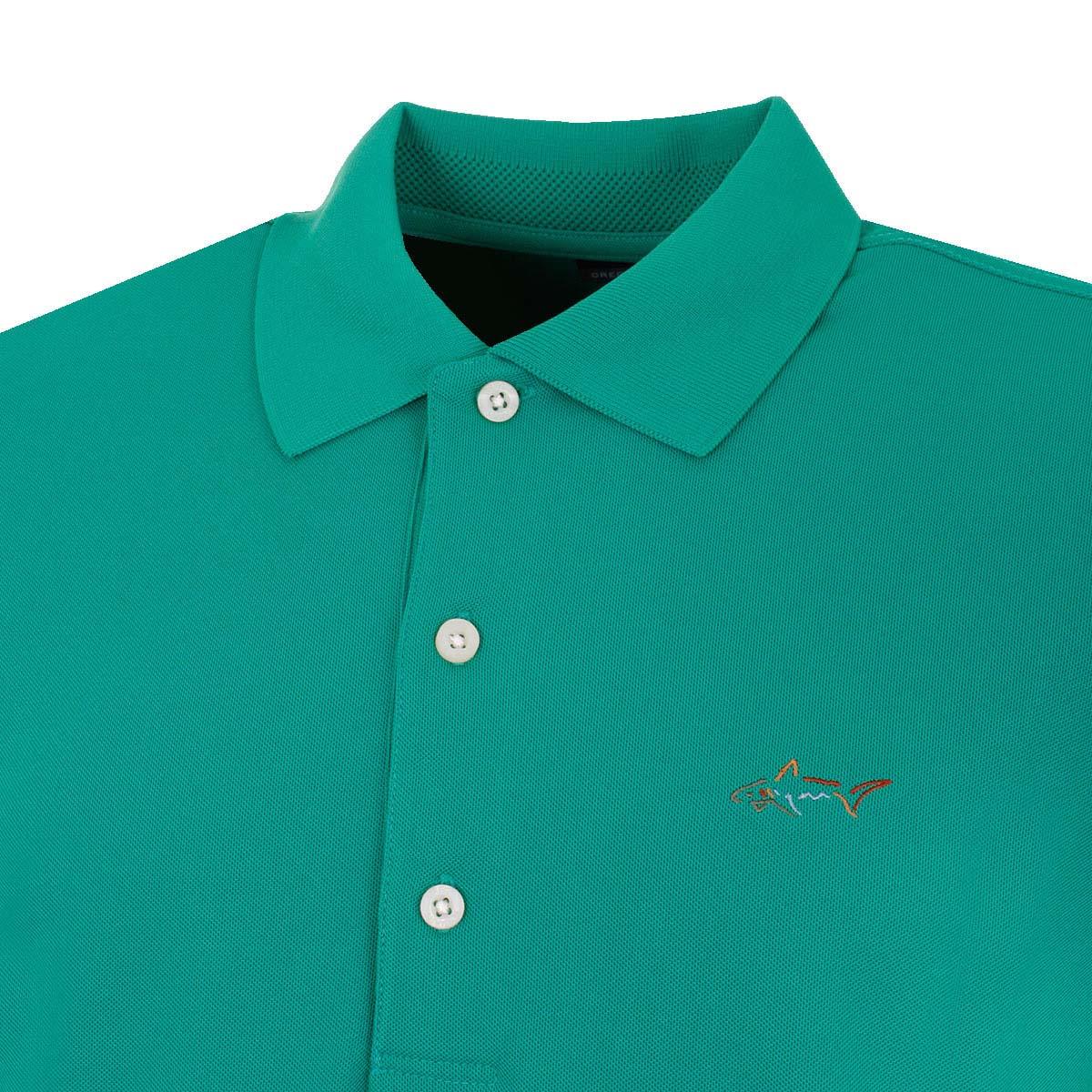 Greg-Norman-Mens-KX04-Performance-Micro-Pique-Golf-Polo-Shirt-28-OFF-RRP thumbnail 30