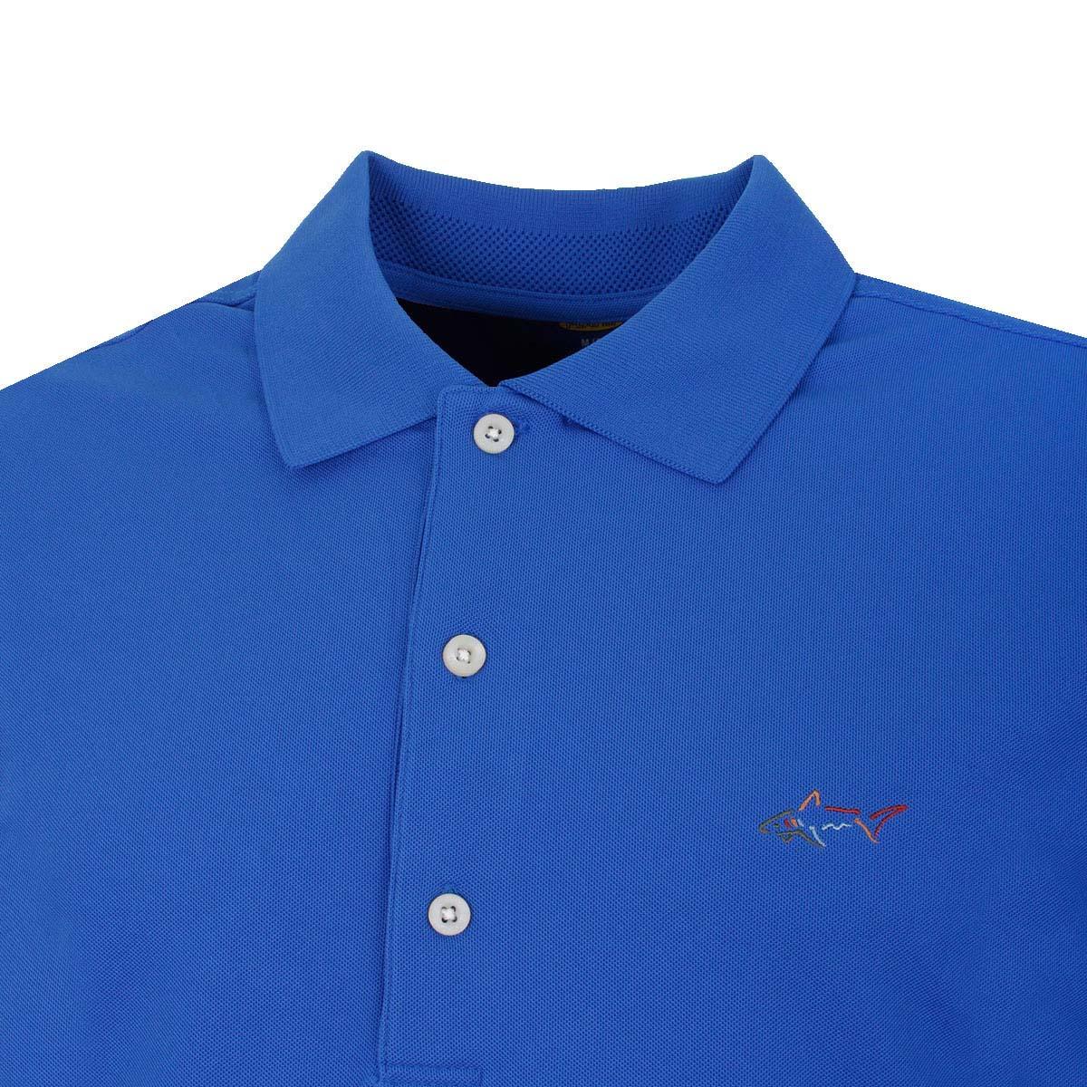 Greg-Norman-Mens-KX04-Performance-Micro-Pique-Golf-Polo-Shirt-28-OFF-RRP thumbnail 48