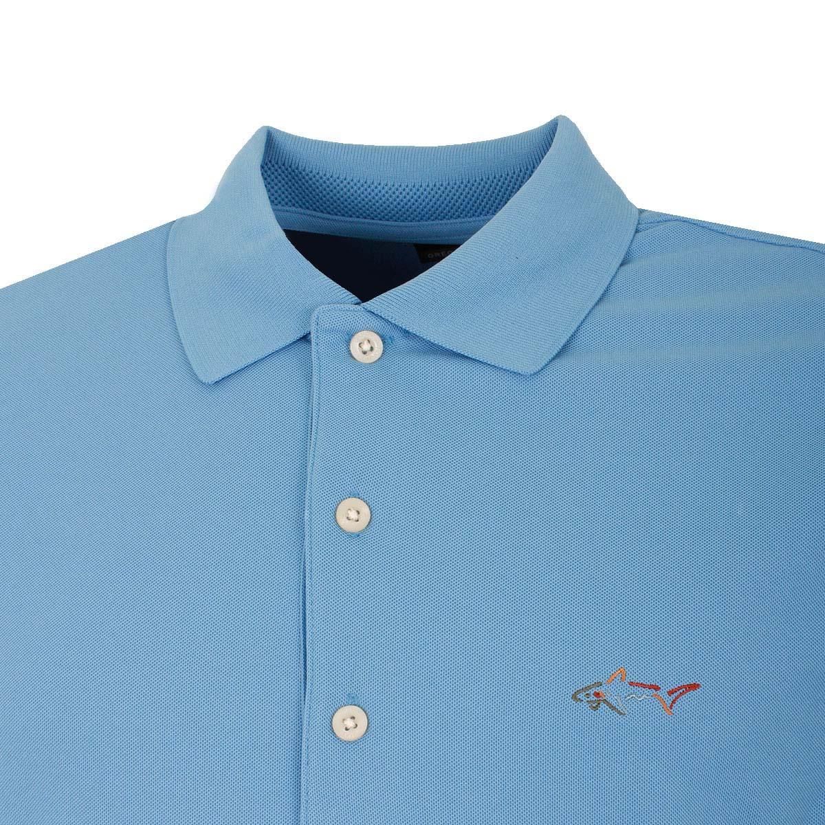 Greg-Norman-Mens-KX04-Performance-Micro-Pique-Golf-Polo-Shirt-28-OFF-RRP thumbnail 78