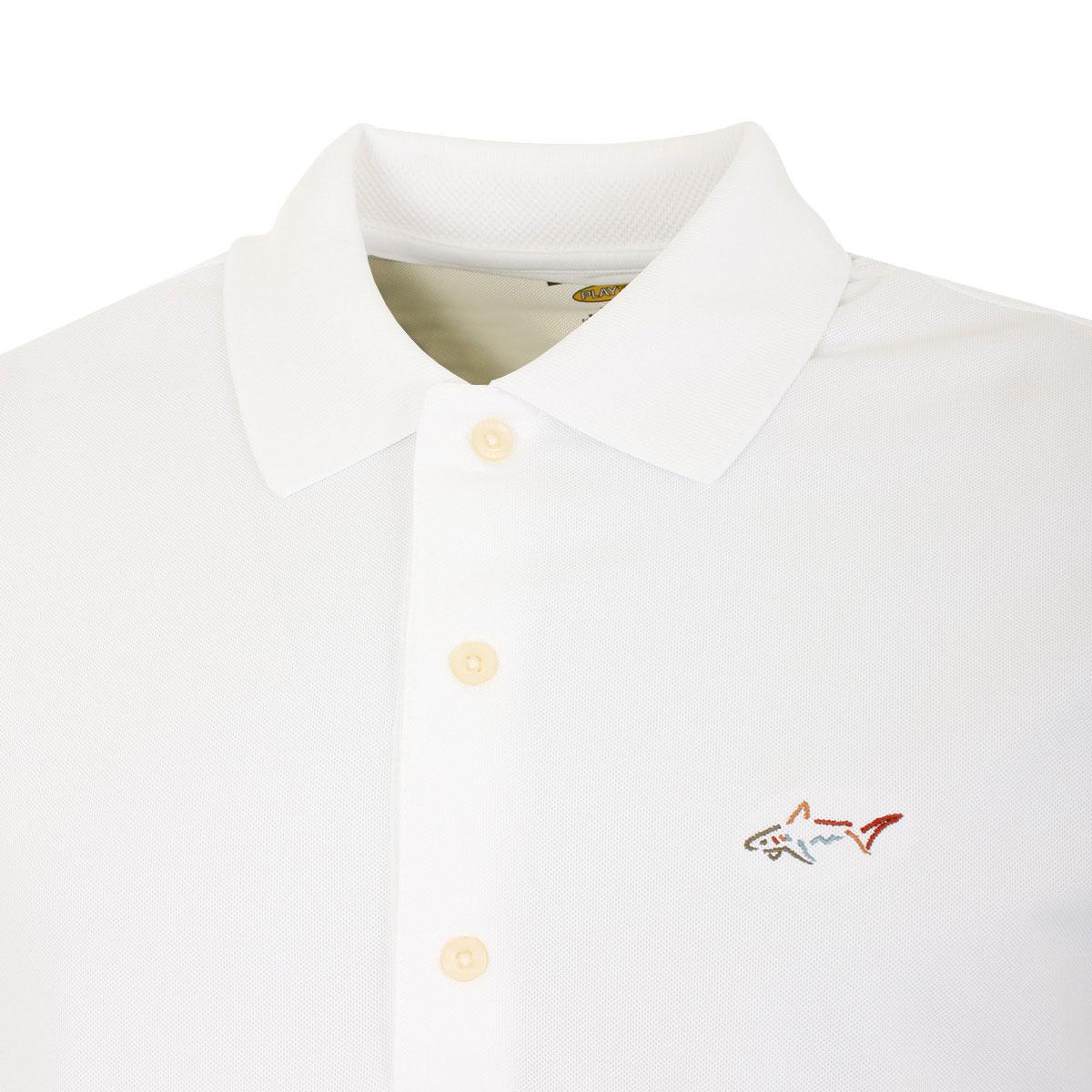 Greg-Norman-Mens-KX04-Performance-Micro-Pique-Golf-Polo-Shirt-28-OFF-RRP thumbnail 81
