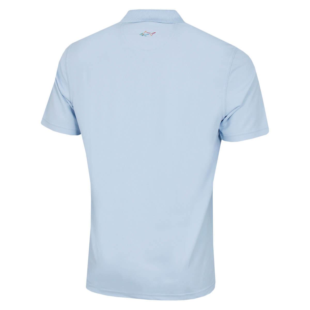 Greg-Norman-Mens-KX04-Performance-Micro-Pique-Golf-Polo-Shirt-28-OFF-RRP thumbnail 14