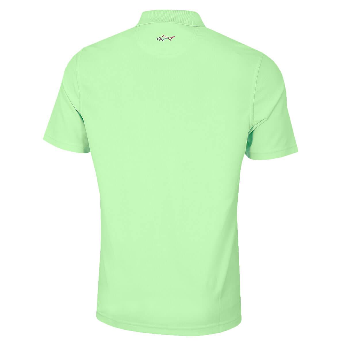 Greg-Norman-Mens-KX04-Performance-Micro-Pique-Golf-Polo-Shirt-28-OFF-RRP thumbnail 40