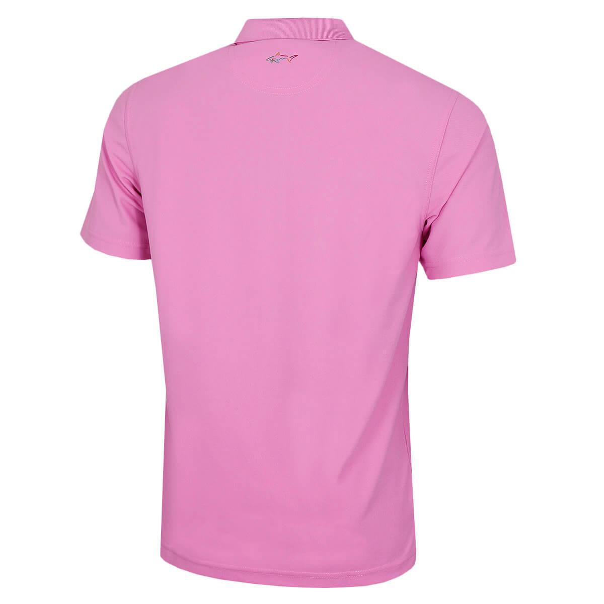 Greg-Norman-Mens-KX04-Performance-Micro-Pique-Golf-Polo-Shirt-28-OFF-RRP thumbnail 43