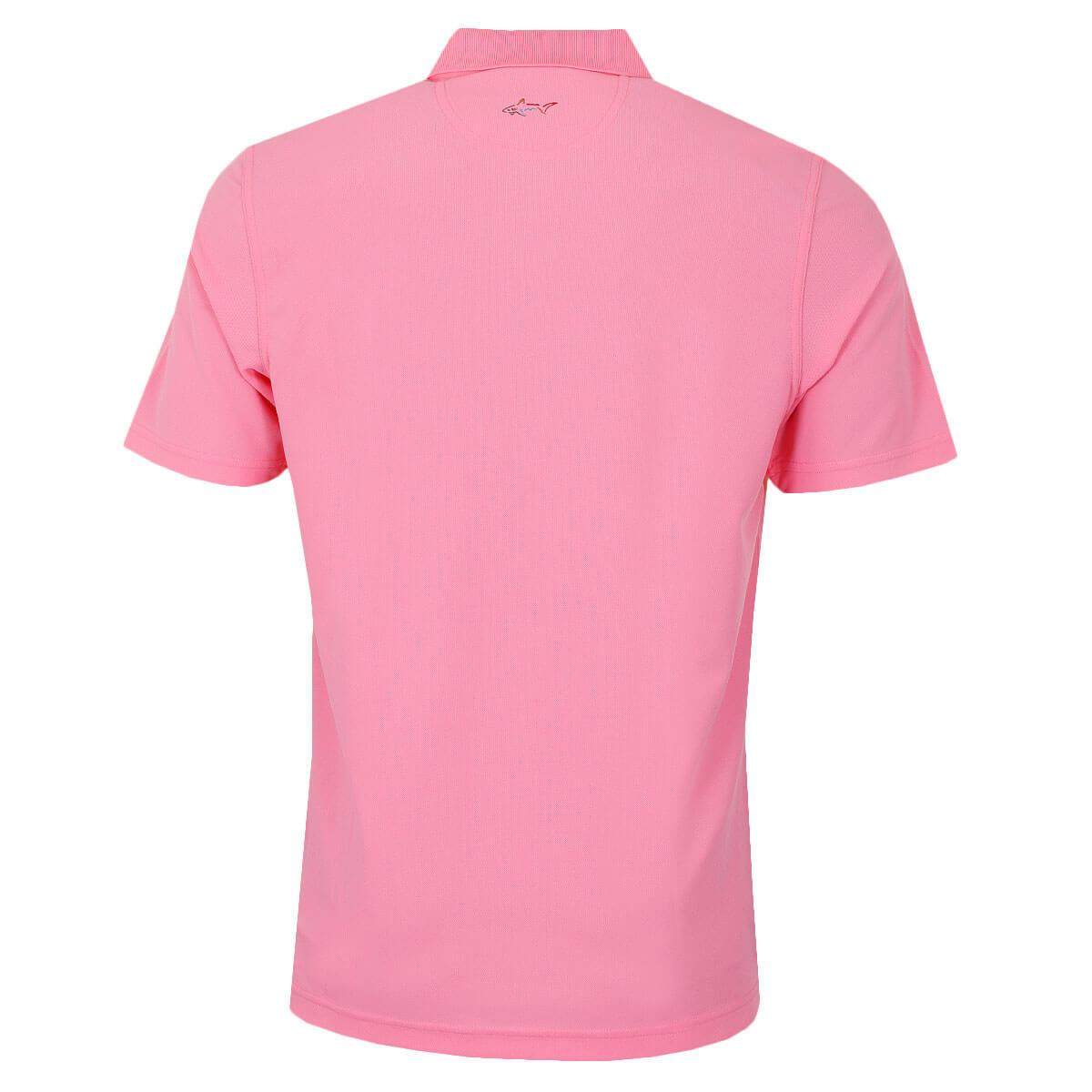 Greg-Norman-Mens-KX04-Performance-Micro-Pique-Golf-Polo-Shirt-28-OFF-RRP thumbnail 55