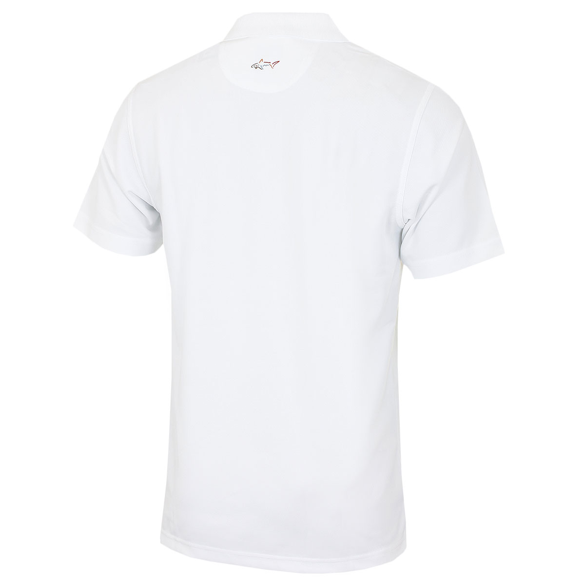 Greg-Norman-Mens-KX04-Performance-Micro-Pique-Golf-039-Large-Logo-039-Polo-Shirt thumbnail 38