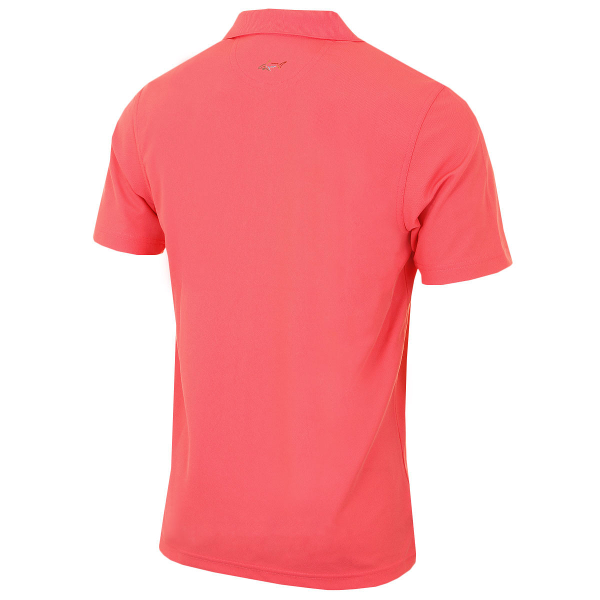 Greg-Norman-Mens-KX04-Performance-Micro-Pique-Golf-Polo-Shirt-28-OFF-RRP thumbnail 10