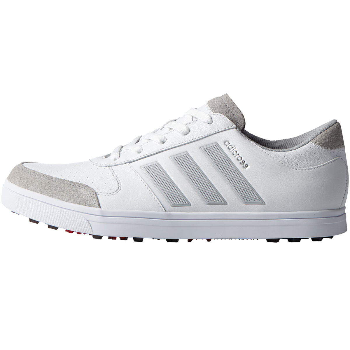 adidas golf mens adicross gripmore 2 waterproof spikeless