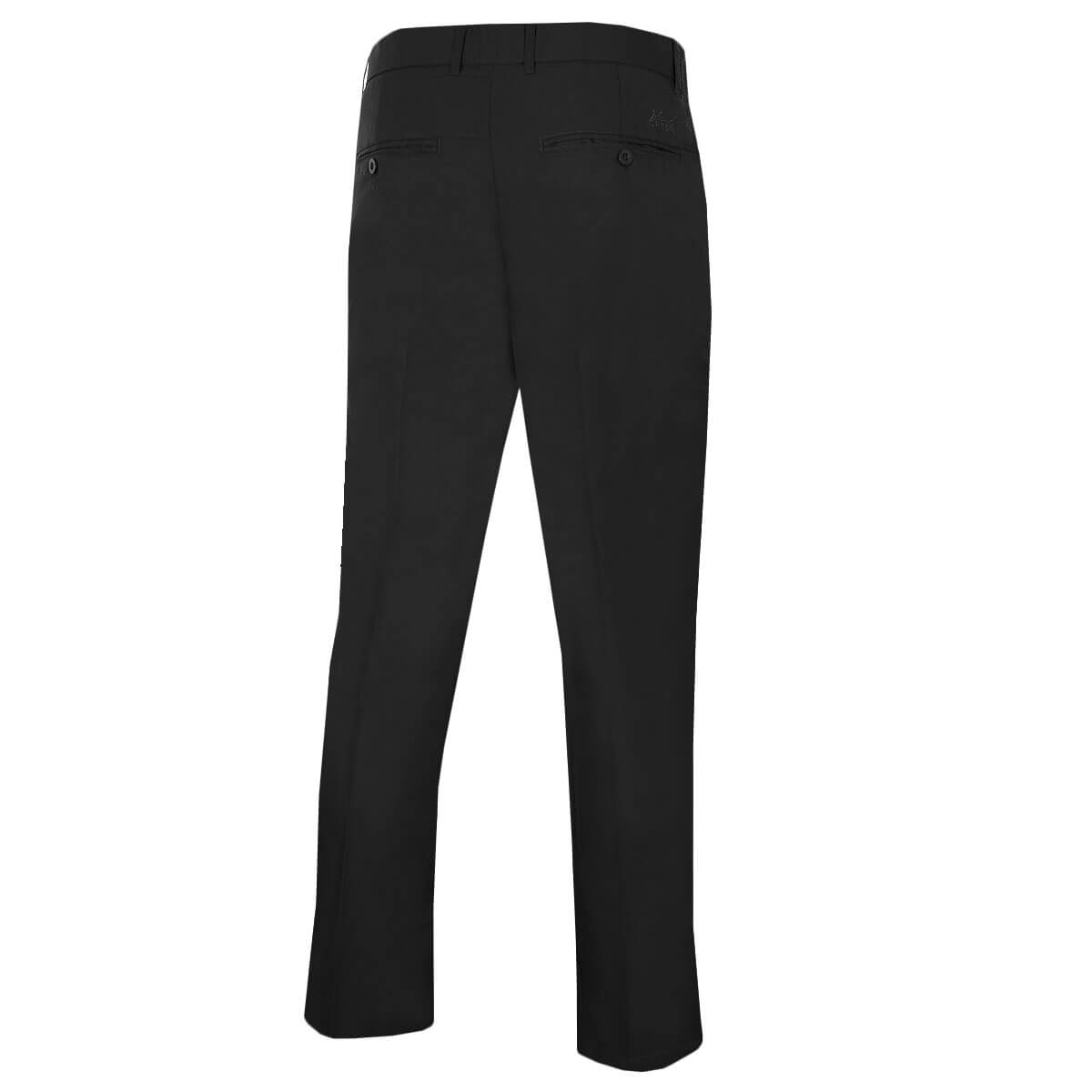 Island-Green-Breathable-Tapered-Slim-Fit-Mens-Golf-Trousers-47-OFF-RRP thumbnail 3