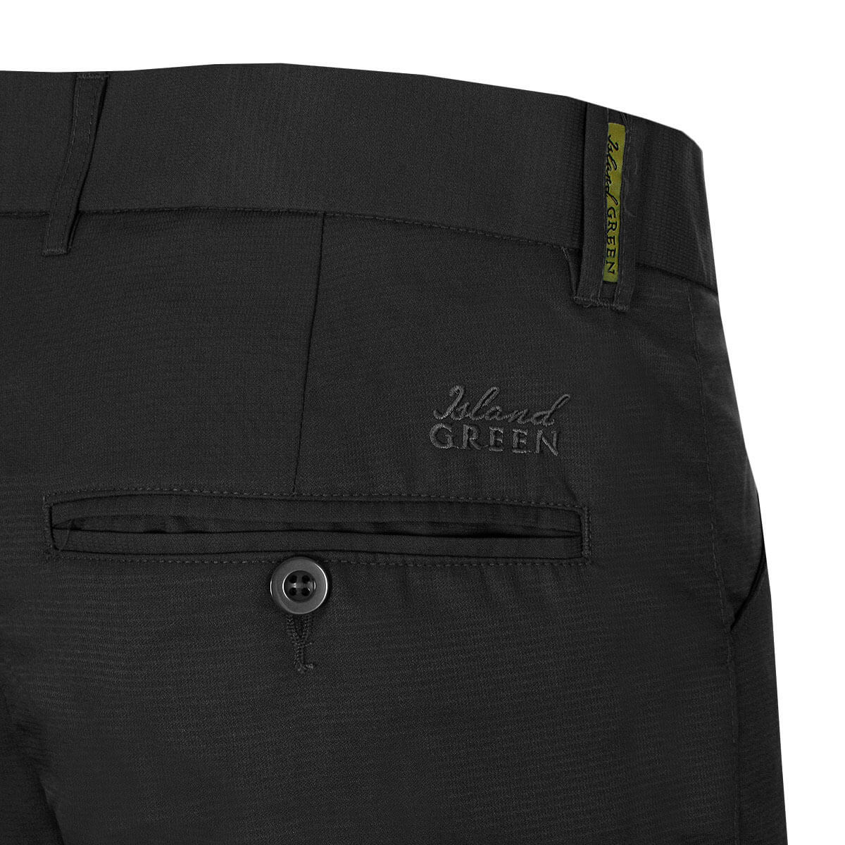 Island-Green-Breathable-Tapered-Slim-Fit-Mens-Golf-Trousers-47-OFF-RRP thumbnail 4