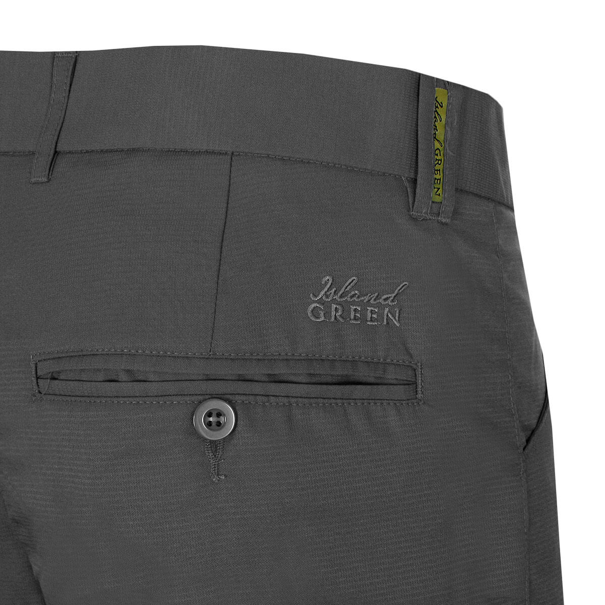 Island-Green-Breathable-Tapered-Slim-Fit-Mens-Golf-Trousers-47-OFF-RRP thumbnail 8