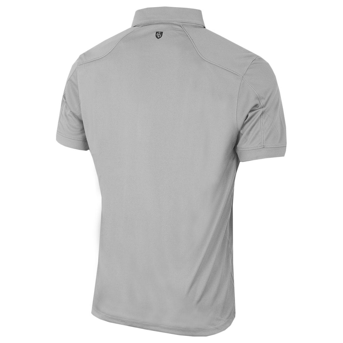 Island-Green-Mens-Golf-IGTS1648-Performance-Coolpass-Polo-Shirt-39-OFF-RRP thumbnail 18