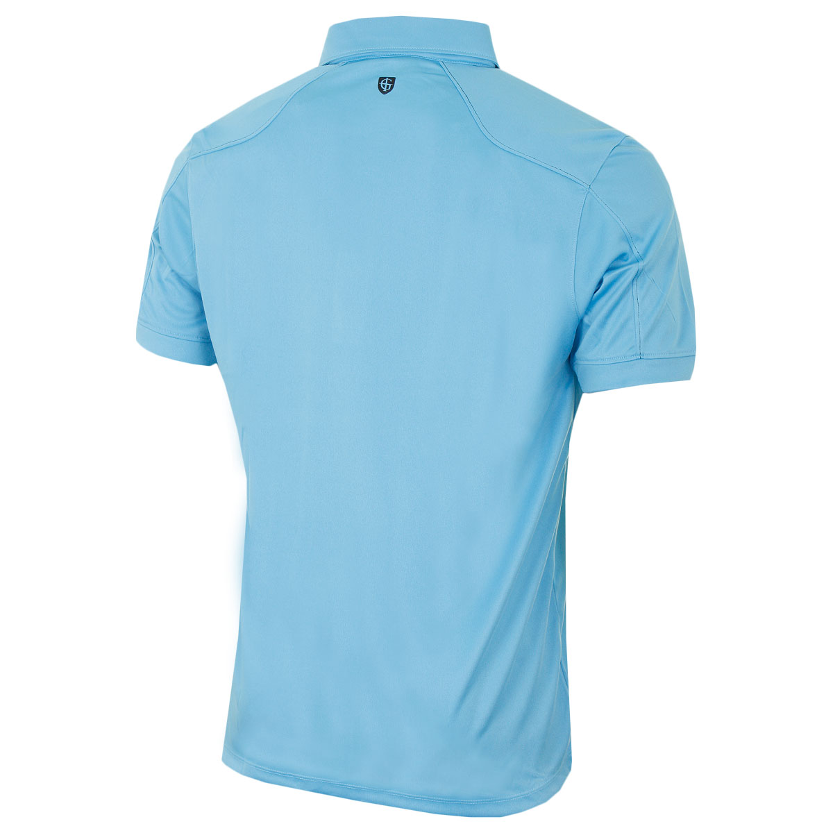 Island-Green-Mens-Golf-IGTS1648-Performance-Coolpass-Polo-Shirt-44-OFF-RRP thumbnail 21