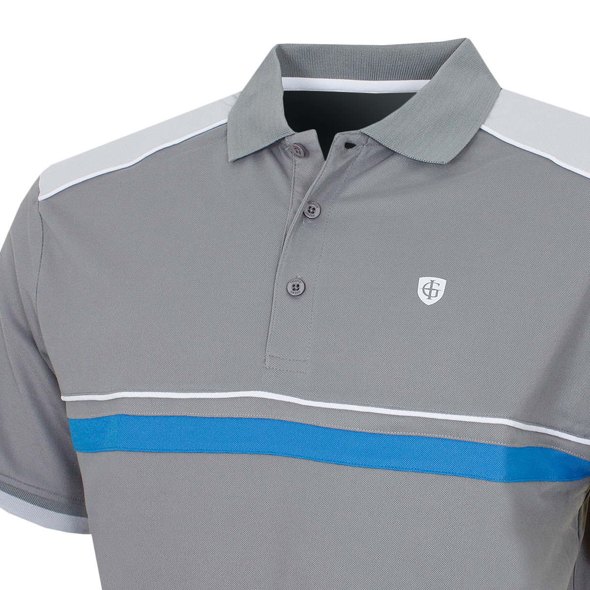 Island-Green-Mens-Moisture-Wicking-Quick-Drying-Golf-Polo-48-OFF-RRP thumbnail 4