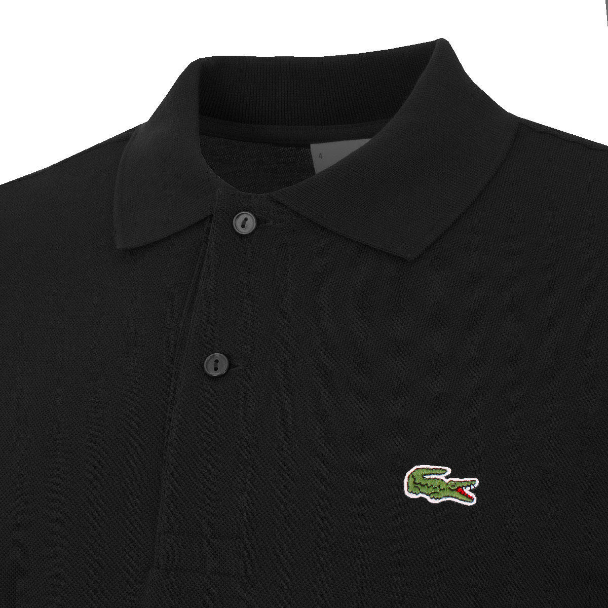 caa700c2543f Lacoste Mens 2018 Classic Cotton L1212 Short Sleeve Polo Shirt