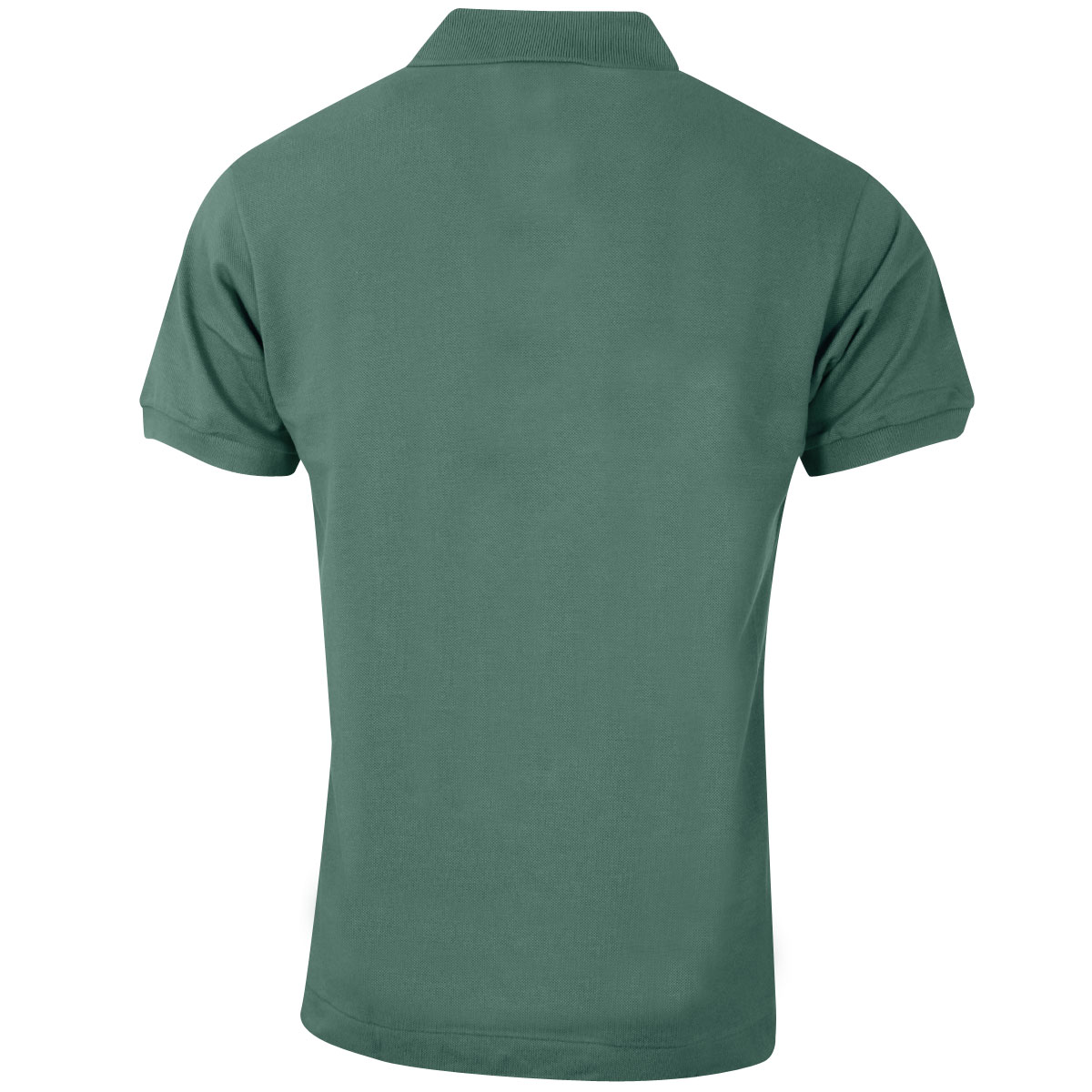 Lacoste-Mens-Classic-Cotton-L1212-Short-Sleeve-Polo-Shirt-26-OFF-RRP thumbnail 32