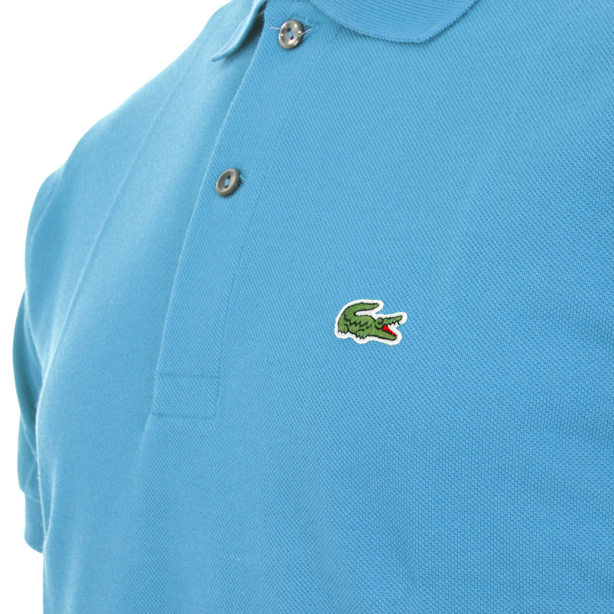 Lacoste-Mens-Classic-Cotton-L1212-Short-Sleeve-Polo-Shirt-31-OFF-RRP thumbnail 6