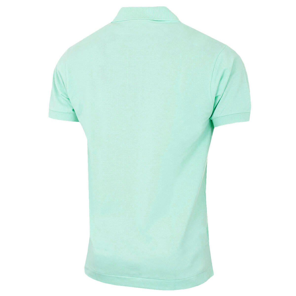 Lacoste-Mens-Classic-Cotton-L1212-Short-Sleeve-Polo-Shirt-26-OFF-RRP thumbnail 11