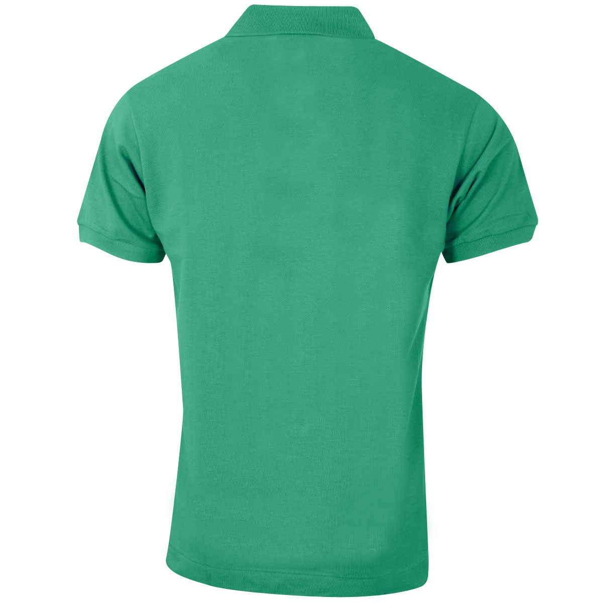 Lacoste-Mens-Classic-Cotton-L1212-Short-Sleeve-Polo-Shirt-26-OFF-RRP thumbnail 47