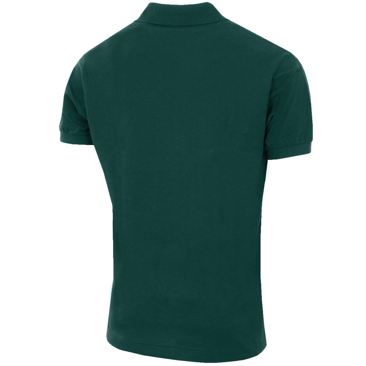 Lacoste-Mens-Classic-Cotton-L1212-Short-Sleeve-Polo-Shirt-26-OFF-RRP thumbnail 3