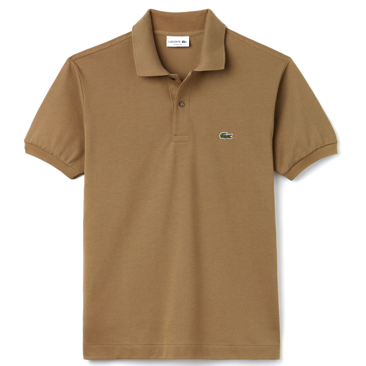 Lacoste-Mens-Classic-Cotton-L1212-Short-Sleeve-Polo-Shirt-26-OFF-RRP thumbnail 21